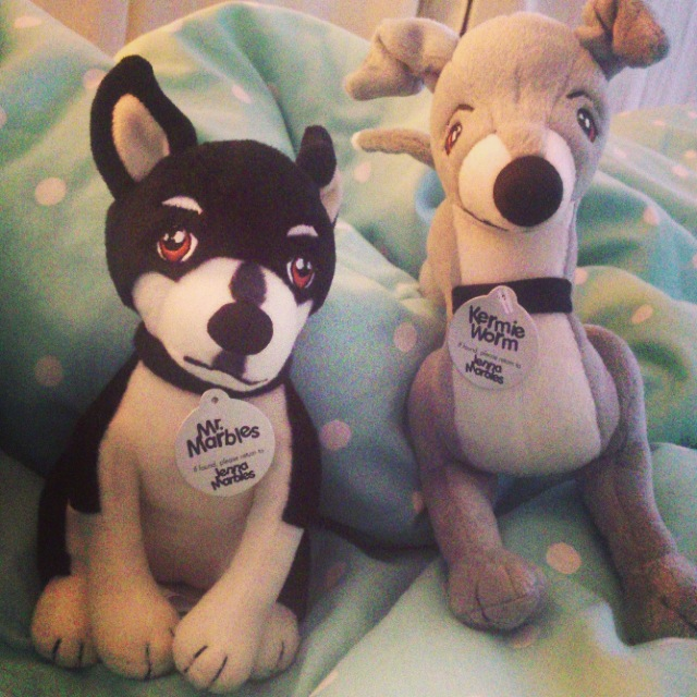 Jenna Marbles Dogs Full Names