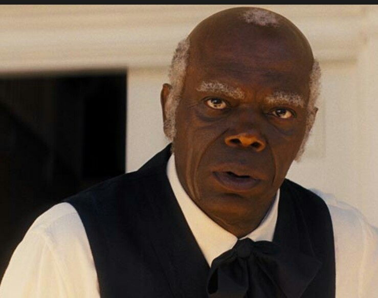 Samuel Lee Jackson Django Django 3 Samuel l Jackson